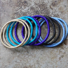 Load image into Gallery viewer, Sisal Bangles