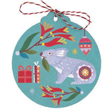 Christmas Tags - Nature's Gifts - Set 8