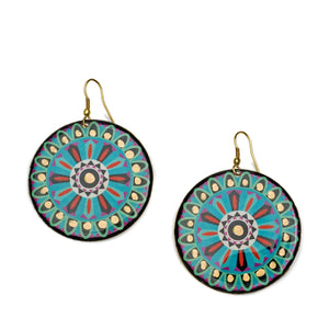 Ashoka Bollywood Earrings