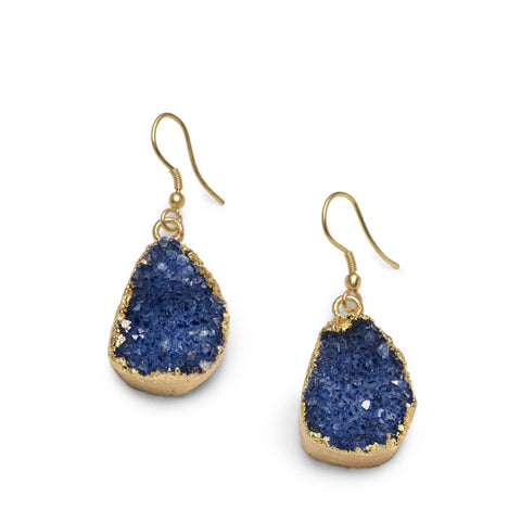 Rishima Druzy Earrings