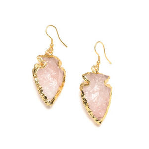 Abbakka Rose Earrings
