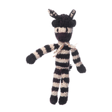 Load image into Gallery viewer, Knitted Wool Animals