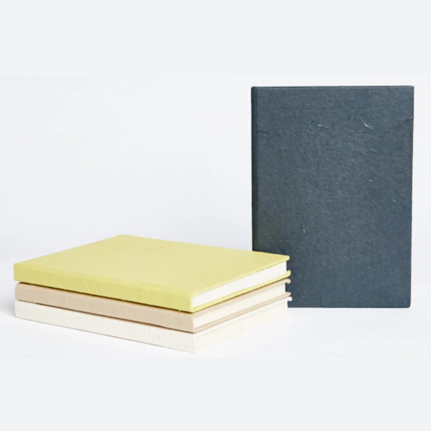 Elephant Paper Journal - Hard Cover