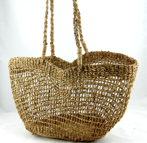 Long Handled Net Basket