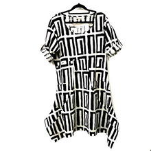 Load image into Gallery viewer, Maze Dress