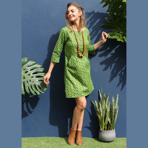 Mojito Dress - S Only