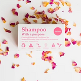Shampoo/Conditioner Bar - Volume