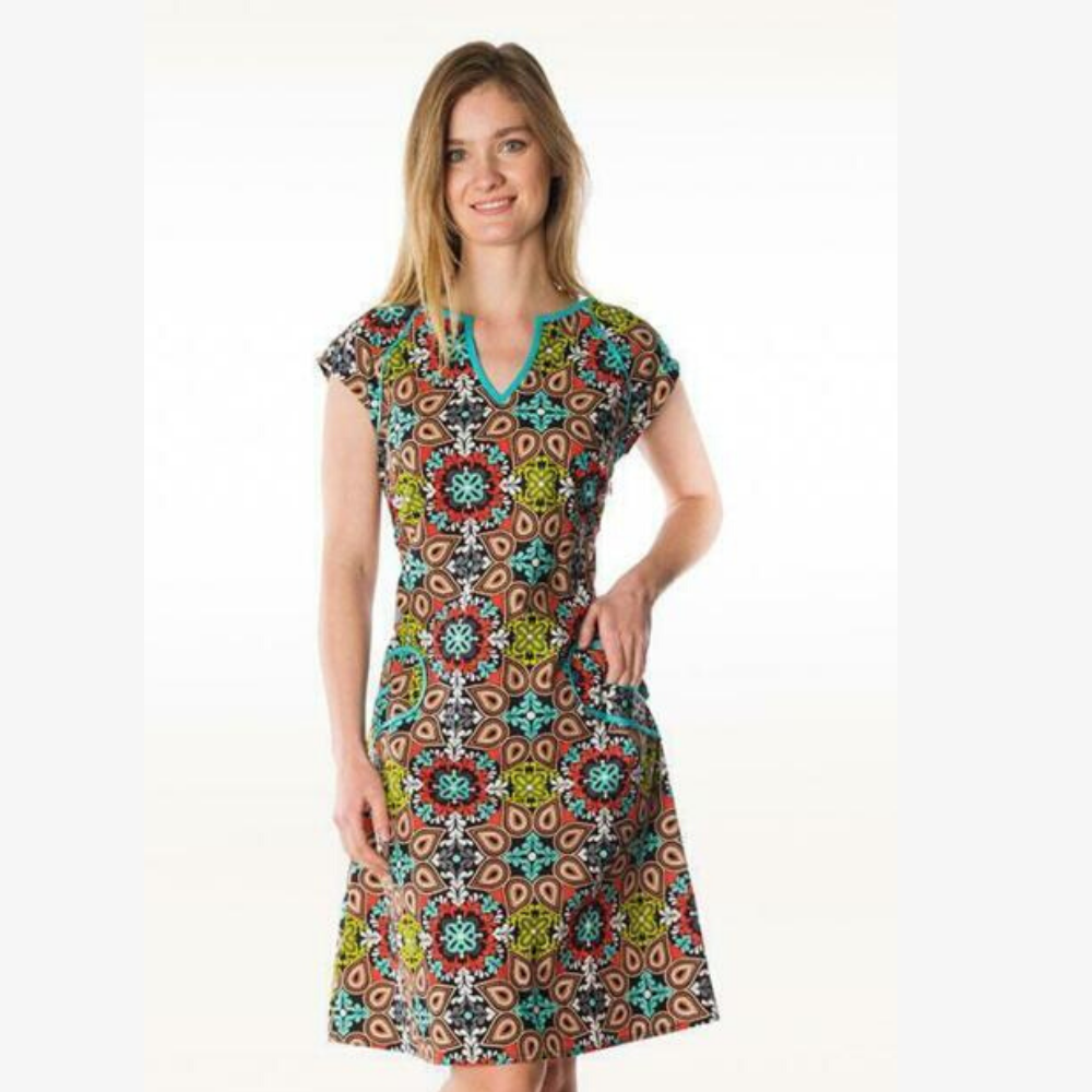 Aztec Spicy Tunic