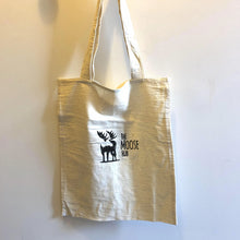 Load image into Gallery viewer, Moose Hub Tote Bag