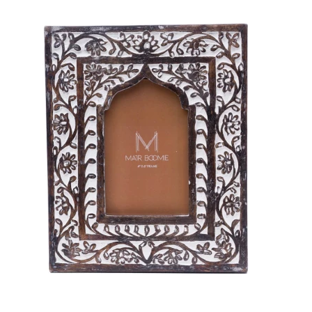 Vasant Window Photo Frame