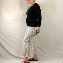 Load image into Gallery viewer, Dotty Layered Pants - Natural