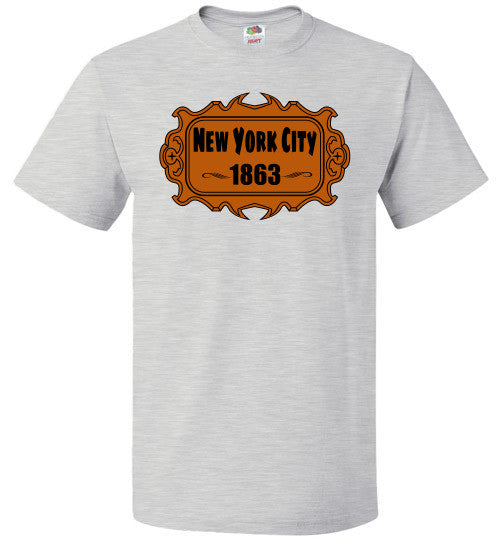 New York - The TeaShirt Co.