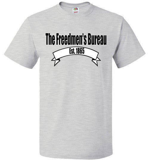 The Freedman's Bureau - The TeaShirt Co. - 4