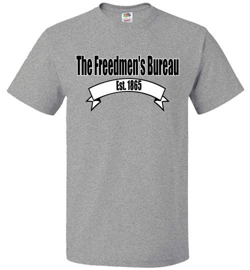 The Freedman's Bureau - The TeaShirt Co. - 5