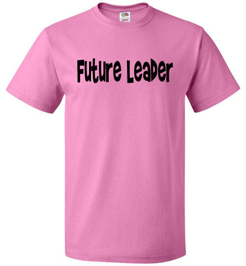 Future Leader - The TeaShirt Co.