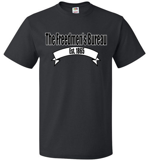 The Freedman's Bureau - The TeaShirt Co. - 6