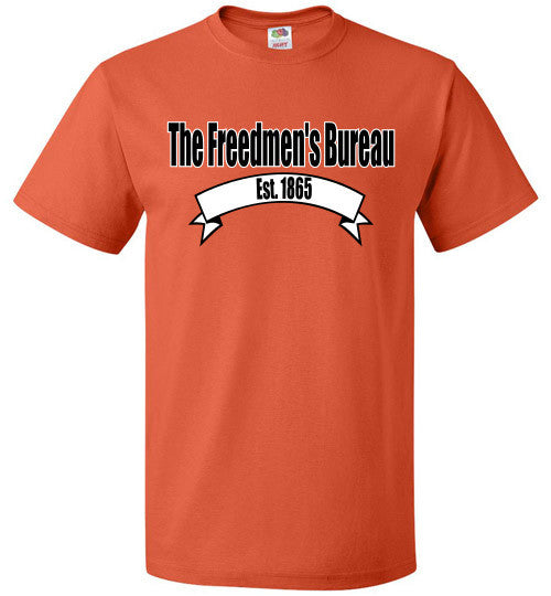 The Freedman's Bureau - The TeaShirt Co. - 1