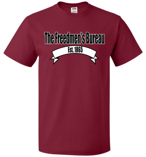The Freedman's Bureau - The TeaShirt Co. - 7