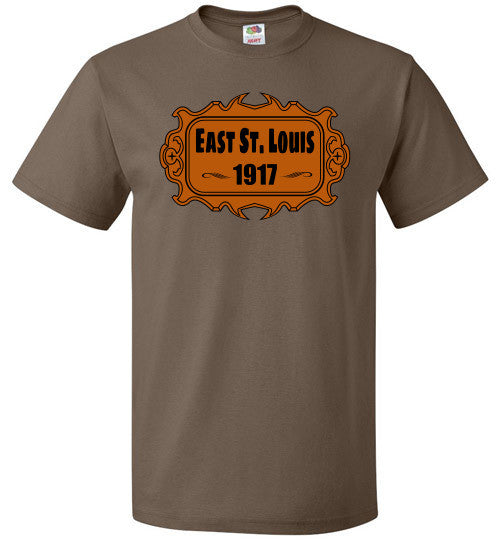 East St. Louis - The TeaShirt Co.