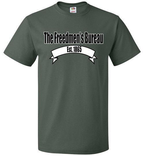 The Freedman's Bureau - The TeaShirt Co. - 8
