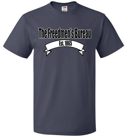 The Freedman's Bureau - The TeaShirt Co. - 10