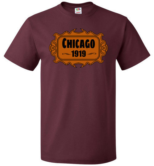 Chicago - The TeaShirt Co. - 7