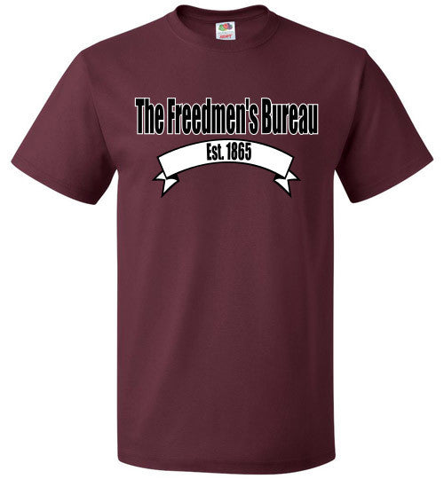 The Freedman's Bureau - The TeaShirt Co. - 11