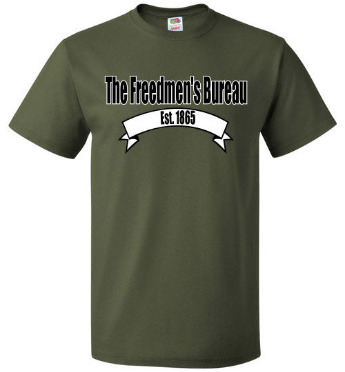 The Freedman's Bureau - The TeaShirt Co. - 13