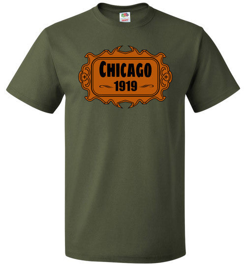Chicago - The TeaShirt Co. - 8
