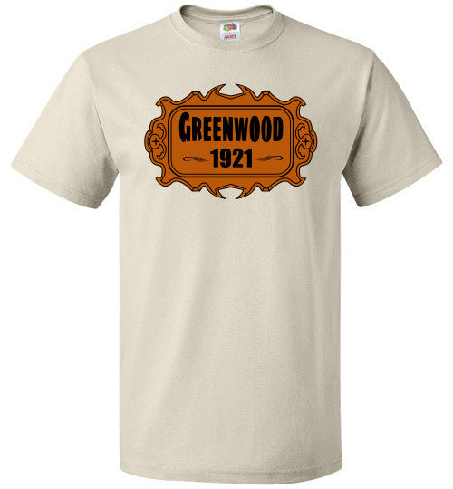Greenwood - The TeaShirt Co. - 7