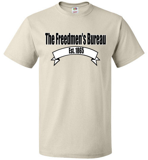 The Freedman's Bureau - The TeaShirt Co. - 14