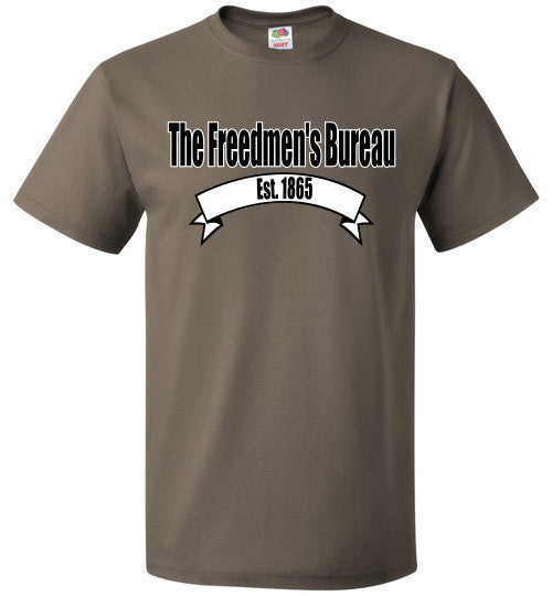 The Freedman's Bureau - The TeaShirt Co. - 15