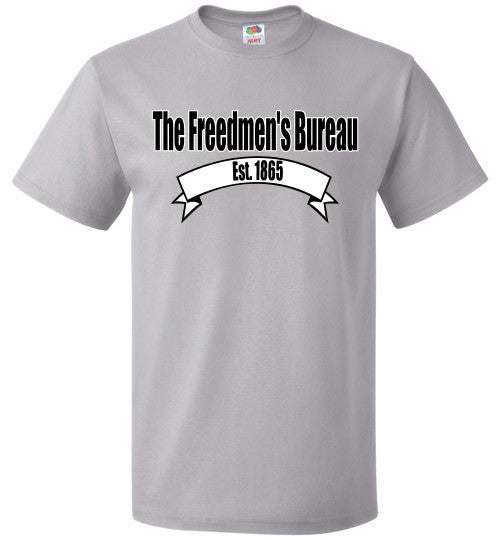 The Freedman's Bureau - The TeaShirt Co. - 12