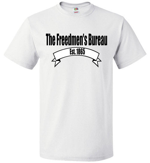 The Freedman's Bureau - The TeaShirt Co. - 3