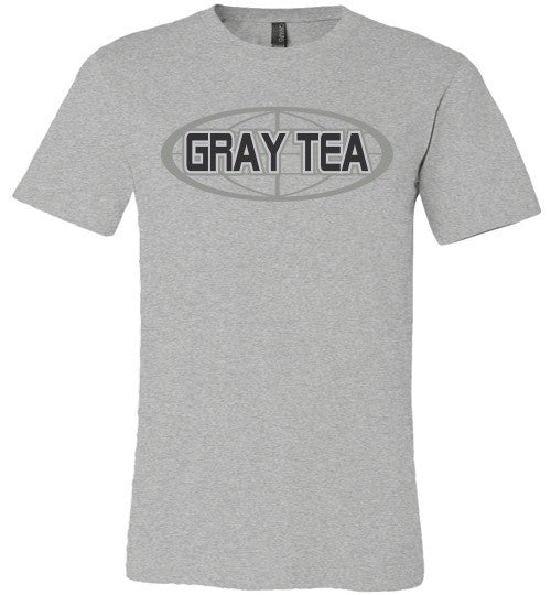 Gray Tea - The TeaShirt Co. - 3