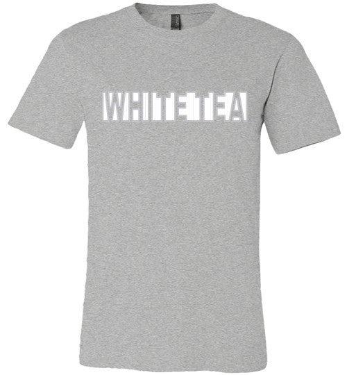 Whte Tea - The TeaShirt Co. - 2