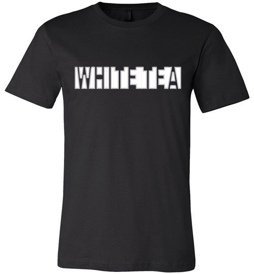 Whte Tea - The TeaShirt Co. - 3