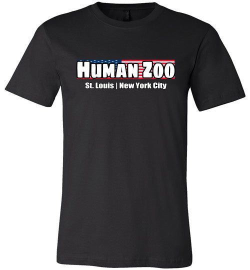 Human Zoo - The TeaShirt Co. - 4