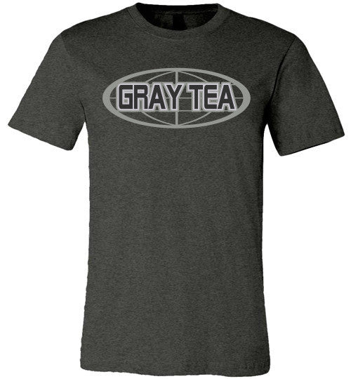 Gray Tea - The TeaShirt Co. - 4