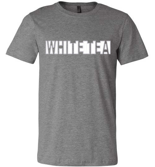 Whte Tea - The TeaShirt Co. - 5