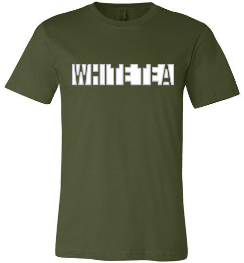 Whte Tea - The TeaShirt Co. - 6