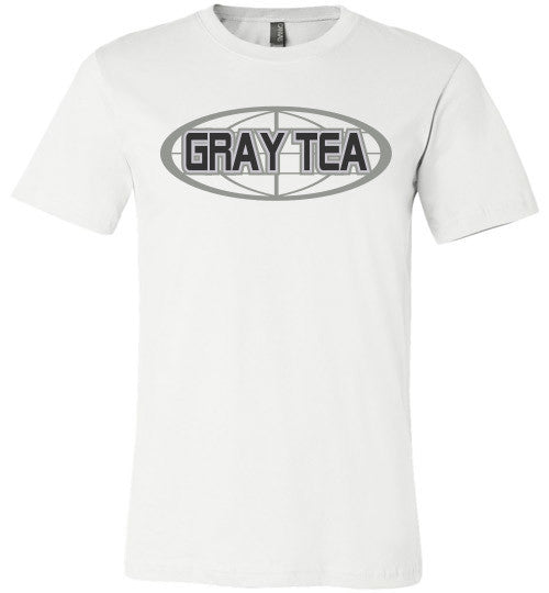 Gray Tea - The TeaShirt Co. - 2
