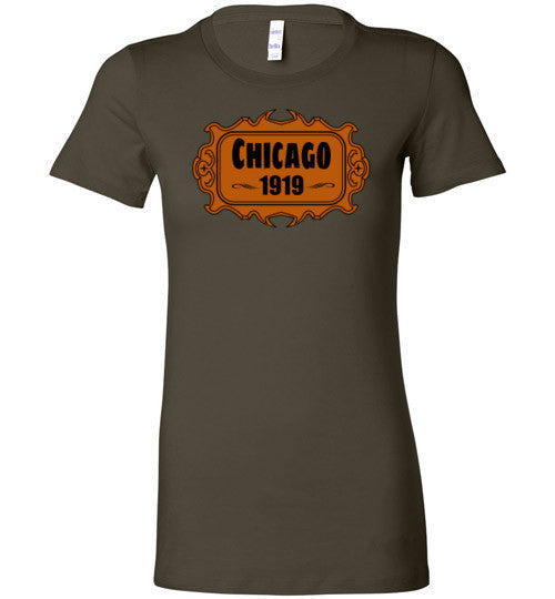 Chicago - The TeaShirt Co. - 3