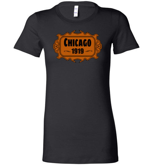 Chicago - The TeaShirt Co. - 4