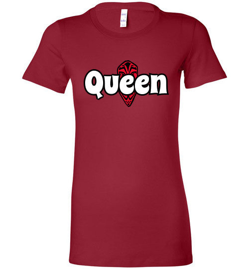 Queen - The TeaShirt Co.