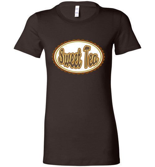 Sweet Tea - The TeaShirt Co. - 4