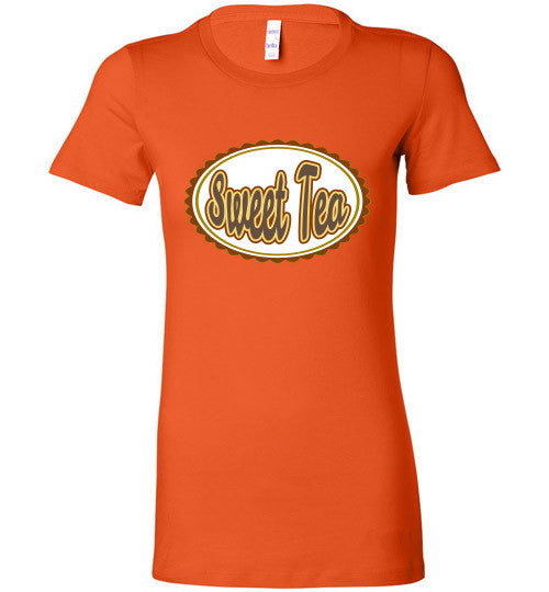 Sweet Tea - The TeaShirt Co. - 5
