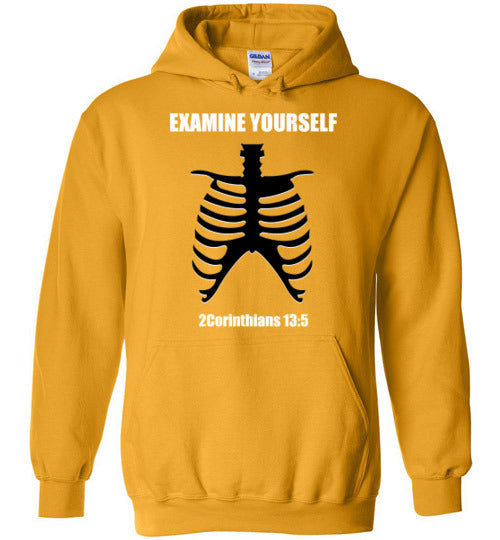 Examnie Yourself