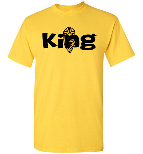 King - The TeaShirt Co.
