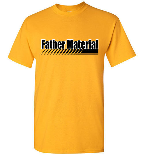Father Material - The TeaShirt Co. - 7